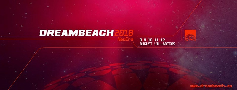 Dreambeach 2018